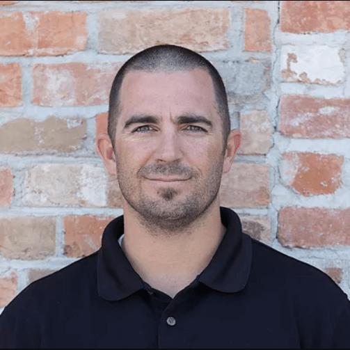 Kaysville UT Physical Therapist Trent Henderson