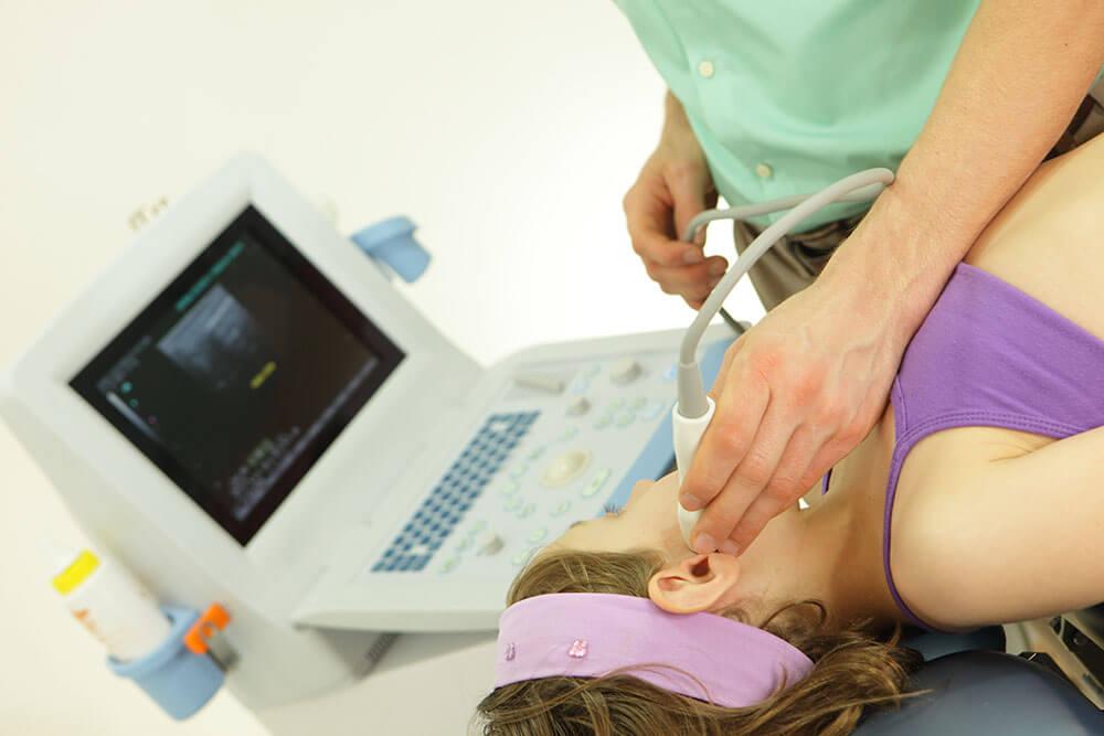 Kaysville UT Temporomandibular Dysfunction Service