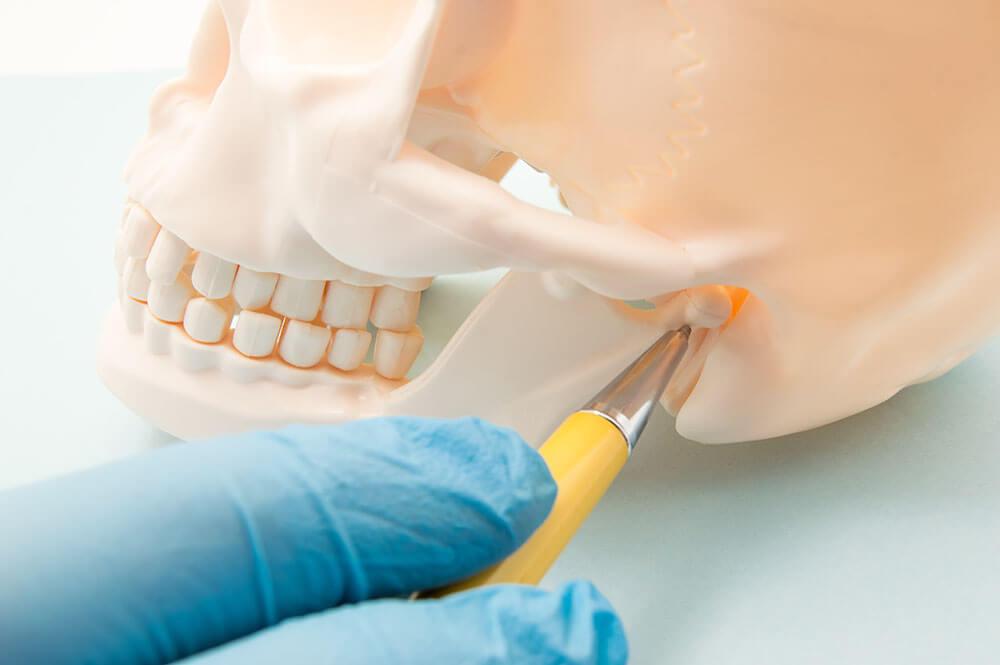 Kaysville UT Temporomandibular Dysfunction