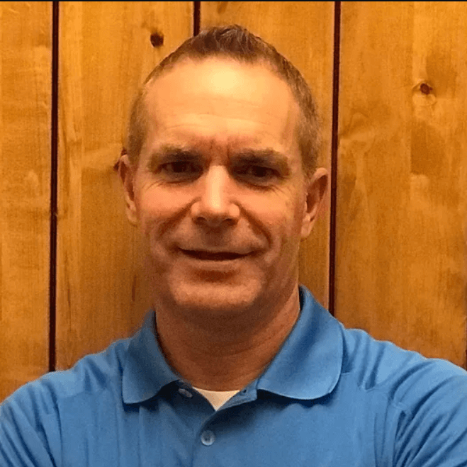 Kaysville UT Physical Therapist Mike Smith